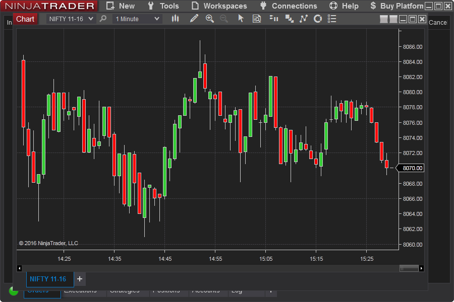 How to Connect Velocity 2.0 to NinjaTrader 8 ? | NinjaTrader